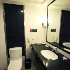 Guangzhou Hotel 3* Представительский номер с разными типами кроватей фото 11