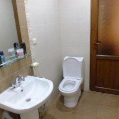 Отель Top Apartments - Yerevan Centre Армения, Ереван - отзывы, цены и фото номеров - забронировать отель Top Apartments - Yerevan Centre онлайн ванная