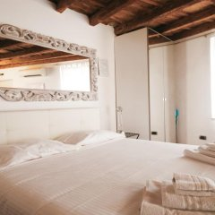 Отель Italianway Apartments - Ponte Vetero Италия, Милан - отзывы, цены и фото номеров - забронировать отель Italianway Apartments - Ponte Vetero онлайн комната для гостей фото 4