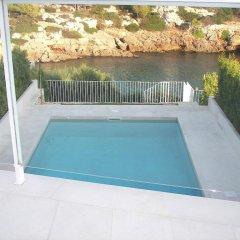 Отель Villa Mar Испания, Кала-эн-Бланес - отзывы, цены и фото номеров - забронировать отель Villa Mar онлайн бассейн