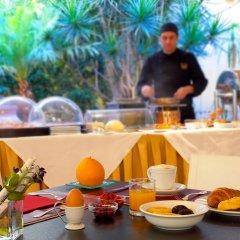 Best Western Ai Cavalieri Hotel 4* Стандартный номер с разными типами кроватей