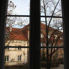 Апартаменты Koscielna Apartment Old Town Апартаменты с различными типами кроватей фото 38