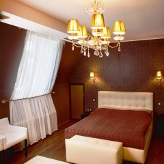 Отель На Казачьем 4* Стандартный номер фото 6