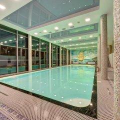 Гостиница Подгорье бассейн фото 2