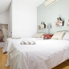 Отель Apartamentos Adelfas комната для гостей фото 2