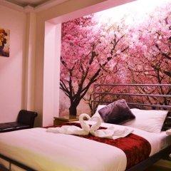 Barking Hotel 3* Номер Делюкс с различными типами кроватей фото 4