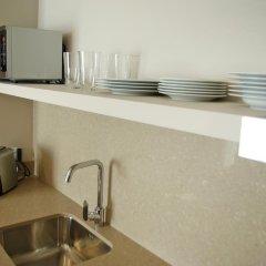 Отель Aparthotel Arrels d'Empordà 4* Апартаменты разные типы кроватей фото 7