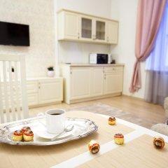 Апартаменты Apartments on Sumskaya в номере