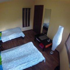 Гостевой дом Серпейка Стандартный номер с различными типами кроватей фото 3