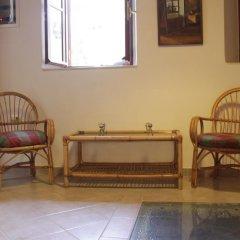 Отель Old Town Kamara Родос интерьер отеля
