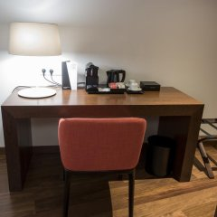 Hotel Carris Porto Ribeira удобства в номере фото 2