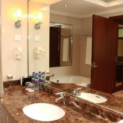 Отель Park Regis Kris Kin 5* Улучшенный номер фото 3
