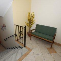 Corfu Perros Hotel комната для гостей фото 2