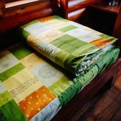Гостиница Дебаркадер базы отдыха Мастер Номер категории Эконом с различными типами кроватей фото 7