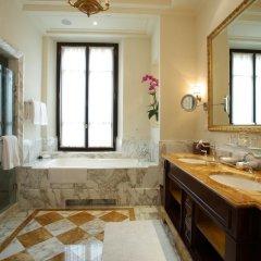 Four Seasons Hotel Firenze 5* Улучшенный номер с различными типами кроватей фото 4