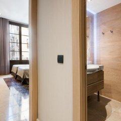 Hotel Gotico 4* Стандартный номер с различными типами кроватей фото 3