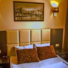 Гостиница Мартон Стачки комната для гостей фото 3