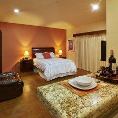 Отель San Angel Suites Студия фото 35