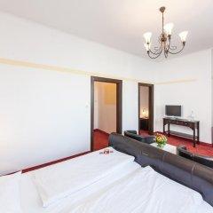 Hotel an der Oper Duesseldorf 3* Стандартный номер с различными типами кроватей фото 5