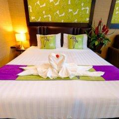 Aranta Airport Hotel 3* Стандартный номер с различными типами кроватей фото 8