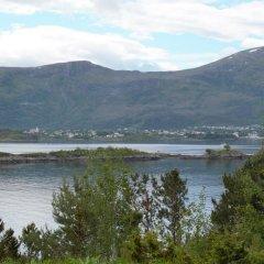 Отель Volsdalen Camping Норвегия, Олесунн - отзывы, цены и фото номеров - забронировать отель Volsdalen Camping онлайн приотельная территория фото 2