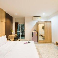 Отель The Fifth Residence 3* Стандартный номер с различными типами кроватей фото 6