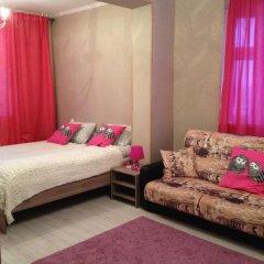 Гостиница Экодомик Лобня Улучшенный номер с различными типами кроватей фото 21