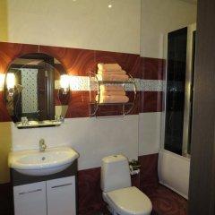 Мини-отель Siesta 3* Студия разные типы кроватей фото 17