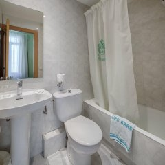 Отель Lyon Стандартный номер с различными типами кроватей фото 4