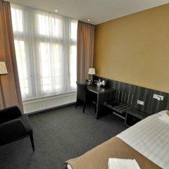 Hotel Parkview 3* Номер Делюкс с двуспальной кроватью фото 22