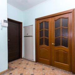 Апартаменты Apart Lux Новый Арбат 26 (3) Апартаменты с 2 отдельными кроватями фото 27