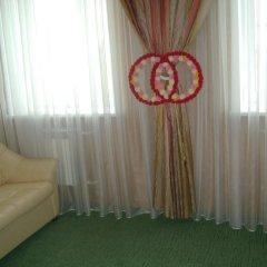 Гостиница Успенская Тамбов комната для гостей фото 5