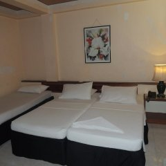 Отель Off Day Inn 3* Стандартный номер