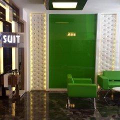 Eray Suite Турция, Кайсери - отзывы, цены и фото номеров - забронировать отель Eray Suite онлайн интерьер отеля фото 2