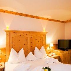 Отель Laerchenhof Стельвио комната для гостей фото 3