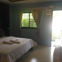 Baan Suan Ta Hotel 2* Номер категории Эконом с различными типами кроватей фото 24
