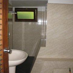 Отель Elephant Rock Cottage Унаватуна ванная
