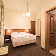 Spa Hotel Anglicky Dvur 3* Стандартный номер с двуспальной кроватью