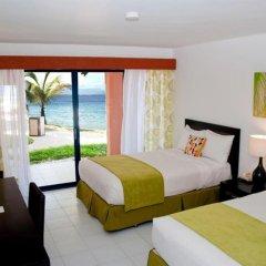 Отель Casa Marina Beach & Reef All Inclusive 4* Улучшенный номер с различными типами кроватей