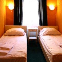 Отель Hotelové pokoje Kolcavka 2* Стандартный номер с 2 отдельными кроватями фото 2