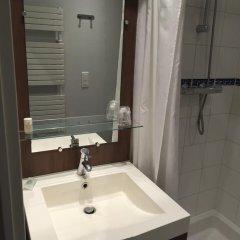 Отель Orion Paris Haussman 3* Студия с различными типами кроватей фото 3
