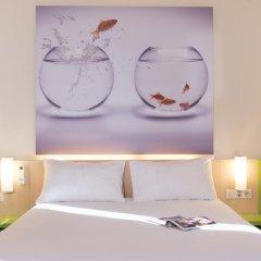 Отель ibis Styles Paris Roissy CDG 3* Стандартный номер с различными типами кроватей фото 7