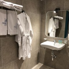 Mandrino Hotel ванная фото 2