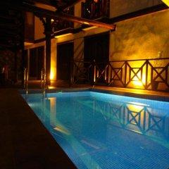 Amazon Petite Palace Турция, Сельчук - отзывы, цены и фото номеров - забронировать отель Amazon Petite Palace онлайн бассейн фото 2