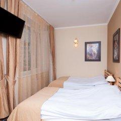 Гостиница Для Вас 4* Семейный люкс с двуспальной кроватью фото 3