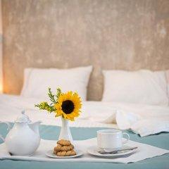 Отель Athina Luxury Suites 4* Люкс повышенной комфортности с различными типами кроватей фото 4
