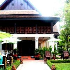 Отель Luang Prabang Residence (The Boutique Villa)