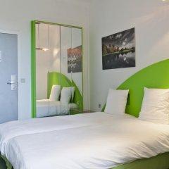Отель Hôtel Siru 3* Номер Комфорт с двуспальной кроватью фото 3