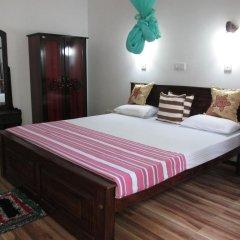 Отель Rainbow Guest House Стандартный номер с различными типами кроватей
