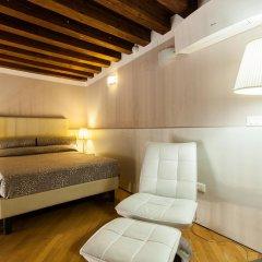 Отель Foresteria Levi 2* Стандартный номер с различными типами кроватей фото 4